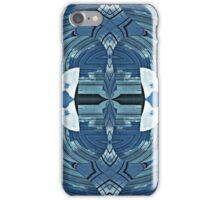 Blu skY abStraCt - iPhone & iPod skin / deflector iPhone Case/Skin