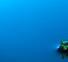 Green Goblin by Gary Cummins