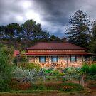 Manna House III - Mannum, The Murraylands, South Australia by Mark Richards