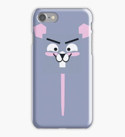 Cute Tiny Mouse iPhone Case/Skin