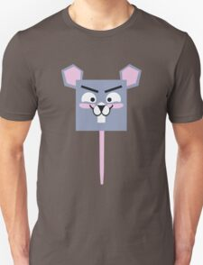 Cute Tiny Mouse Unisex T-Shirt