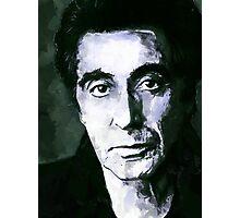 Al Pacino  Photographic Print
