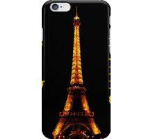 Je Suis Paris ~ 11/13/2015 iPhone Case/Skin