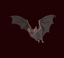 Eerie Vampire Bat by PepomintNarwhal