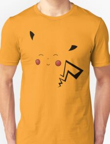 Pikachu closed T-Shirt