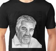 Paul Hollywood Unisex T-Shirt