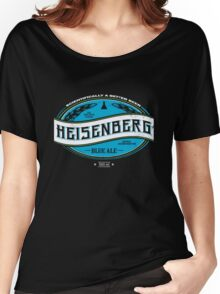 BLUE ALE Women's Relaxed Fit T-Shirt