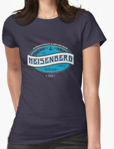 BLUE ALE Womens Fitted T-Shirt