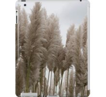 Feathers in the wind iPad Case/Skin