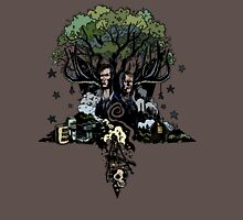True Detective - The Tree Unisex T-Shirt