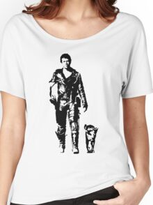 Mad Max #3 Women's Relaxed Fit T-Shirt