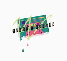 Gunge and Grunge Cassette Tape T-Shirt