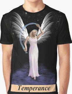 TEMPERANCE Graphic T-Shirt