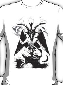 Baphomet Tee T-Shirt