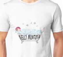 Bathtub Kelly Montoya shirt Unisex T-Shirt