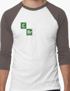 Breaking Bad come at me bro Men's Baseball ¾ T-Shirt