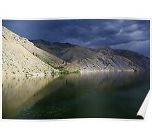 Hells Canyon Poster