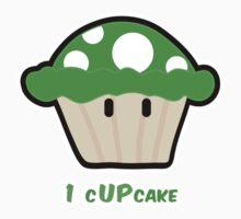 1 cUPcake Cupcake Parody by M. E. GOBER