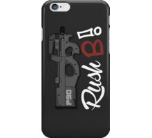 CS:GO P90 Rush B ! iPhone Case/Skin