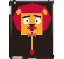 Sophisticated Lion iPad Case/Skin