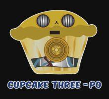 CUPCAKE THREE - PO parody by M. E. GOBER