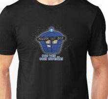 DOO WEE OOH ... CUPCAKE! parody Unisex T-Shirt