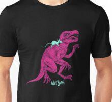 Wet Dino Unisex T-Shirt