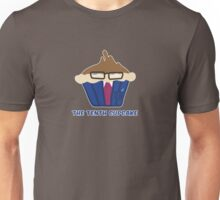 THE TENTH CUPCAKE parody Unisex T-Shirt