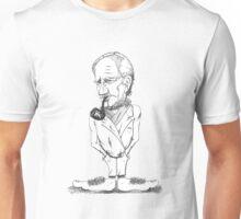 Tolkien Caricature Unisex T-Shirt
