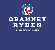 Vote Obmaney-Ryden 2012 Unisex T-Shirt