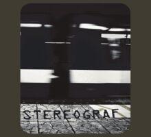Stereograf 4h15 test 3 by Charlot !! Stereograf !!