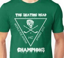 Skating Dead HC Spring 2012 Champs Unisex T-Shirt