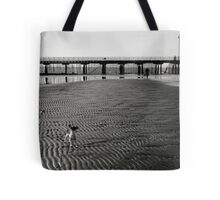 A Restful Day Tote Bag