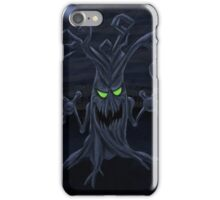 root down iPhone Case/Skin
