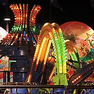 Fairground Lights by Sea-Change