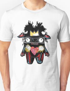 Basquiat Monster Unisex T-Shirt