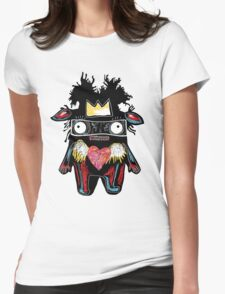 Basquiat Monster T-Shirt