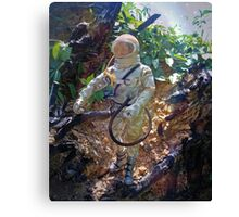 ~Astronaut Joe~ Canvas Print