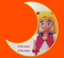 In the Name of the Moon Doll Kids Clothes