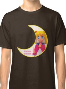 In the Name of the Moon Doll Classic T-Shirt