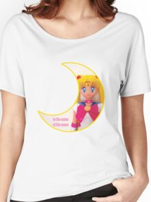 In the Name of the Moon Doll Women's Relaxed Fit T-Shirt