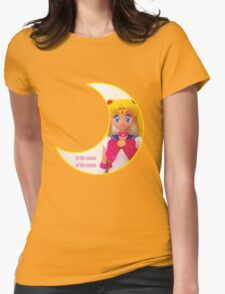 In the Name of the Moon Doll T-Shirt