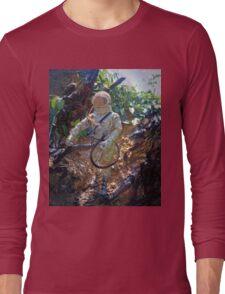 ~Astronaut Joe~ Long Sleeve T-Shirt
