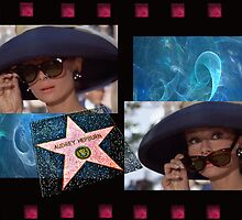 AUDREY HEPBURN~STAR QUALITY by Tammera