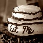 Alice&#x27;s Eat Me Cake by Trish Mistric