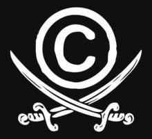 Copyright Piracy by nobrand