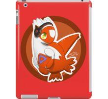 Pokemon: Chibi Latias iPad Case/Skin