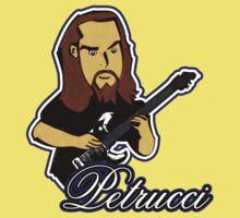 John Petrucci Kids Clothes