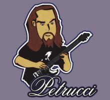 John Petrucci Kids Clothes
