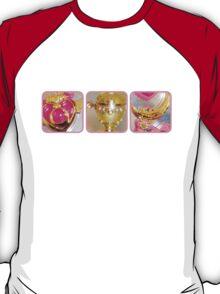 Sailor Moon's Battle Gear T-Shirt